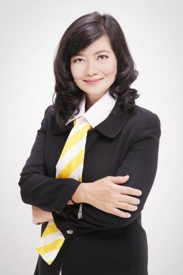 Farida Nursanti