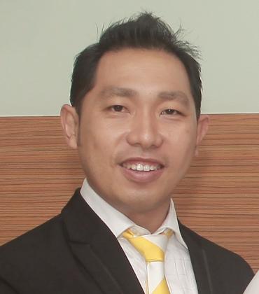 Yuri Ganda Wijaya