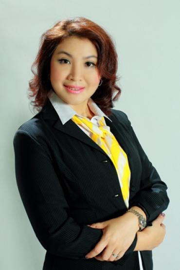 Sandra Widyawati