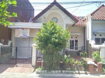 Dijual Rumah di Bukit Cemara Tujuh