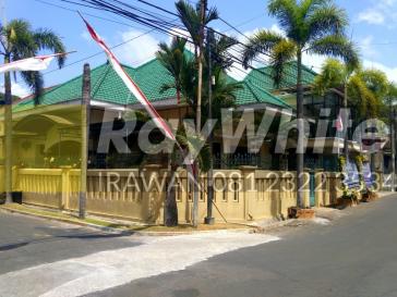 Dijual Rumah di Soekarno Hatta Indah