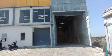 797. Disewakan gudang murah di GUDANG DASCOLAND - GRESIK