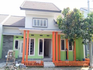 Dijual Rumah di Permata Pulosari Malang
