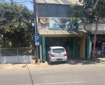Dijual Rumah di Zaenal Zakse Malang
