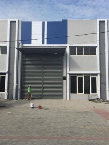 796. Disewakan gudang murah Pergudangan Central Industrial Park, Sidoarjo