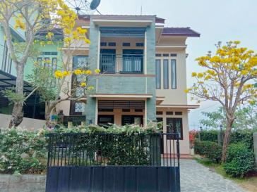 Dijual Rumah di Kusuma Pesanggrahan