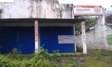 Dijual Rumah di Kebobang Ngajum