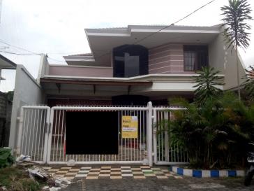 Dijual Rumah di Meratus Malang