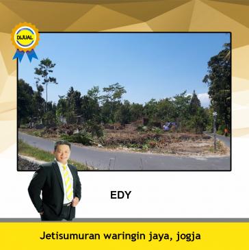 Investasi properti yang menarik di Jogja Jetis, Sumuran, Waringin Raya