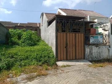 Dijual Rumah di Pesona Mutiara Tidar