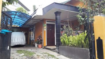 Dijual Rumah di Terusan Flamboyan Batu