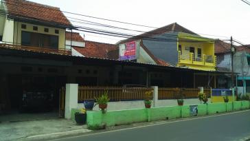 Dijual Rumah di Cakalang