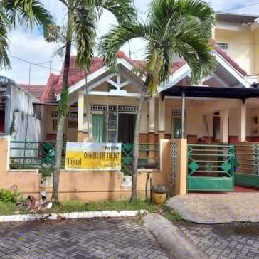 Dijual Rumah di Griyashanta Malang