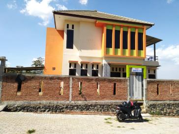 Dijual Rumah di Graha Dewata