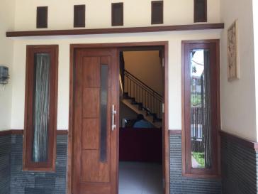 Dijual Rumah di Oro- Oro Ombo