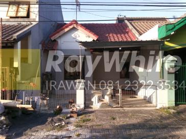 Dijual Rumah di Araya