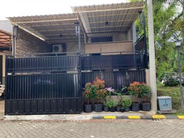 Dijual Rumah di Royal Exotic Malang