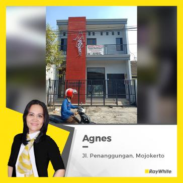 Rumah Kos Dijual di Jl. Raya Penanggungan, Magersari, Mojokerto