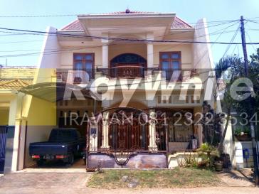 Dijual Rumah di Pondok Blimbing Indah