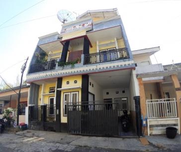 Dijual Rumah di Joyogrand