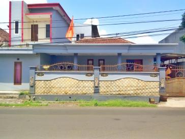 Dijual Rumah di Jl. Abdillah Malang