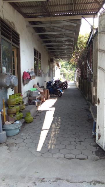 Dijual Rumah di Jl. A Yani Nganjuk