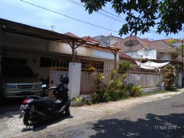 Dijual Rumah di Tanjung Indah