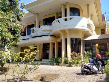Dijual Rumah Kos di Soekarno Hatta Malang