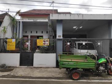 Dijual Rumah di Jl. Manggar Malang