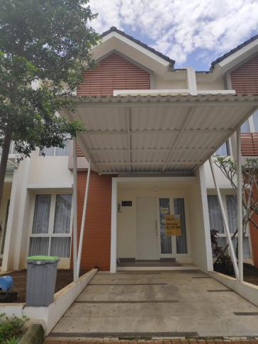Dijual Rumah di Citra Garden City Malang