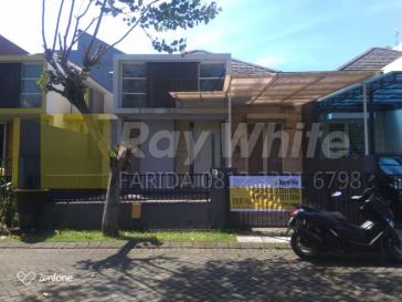 Dijual Rumah di Riverside Malang