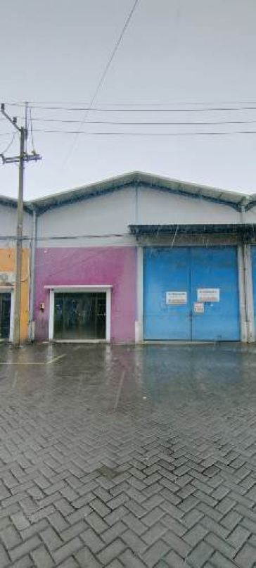 783. Disewakan gudang di Astrio Blok A , Betro Gedangan Sidoarjo
