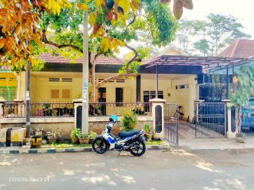 Rumah Dijual di Simpang Ijen Malang