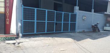 Gudang Siap Pakai Di Jalan Wonorejo Indah Timur