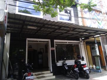 Dijual Hotel di Trunojoyo Malang