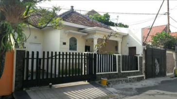 Dijual Rumah di Karanglo Indah Malang