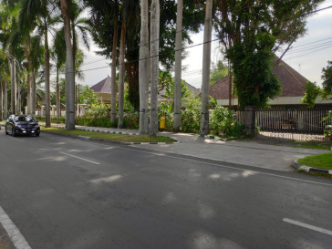 Dijual Rumah di Ijen Boulevard