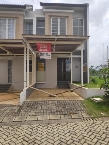 Dijual Rumah di Jasmine Valley Malang