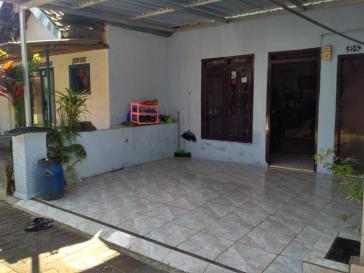 Dijual Rumah di Jl. Bayam Malang