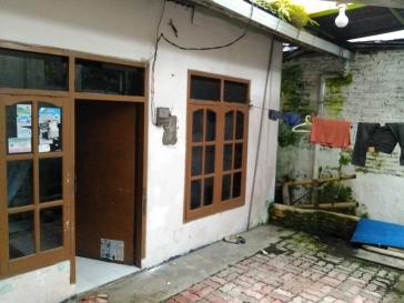 Dijual Rumah + Ruko di Jaksa Agung Suprapto