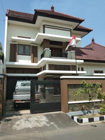 Dijual Rumah di Tanjung Putra Yudha