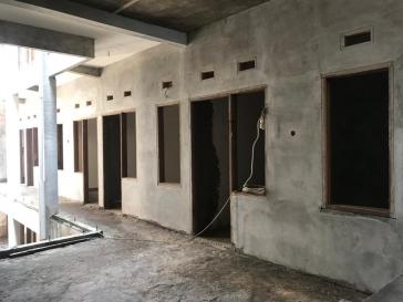Dijual Rumah Kos di Kembang Turi Malang