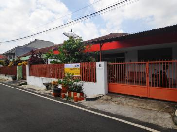 Dijual Rumah di Candi Sapto Argo