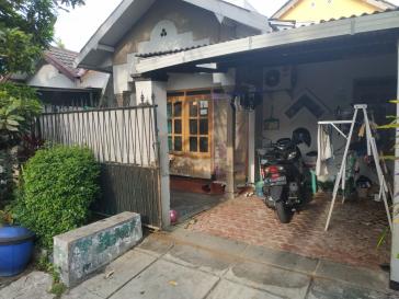 Dijual Rumah di Titan Asri Malang