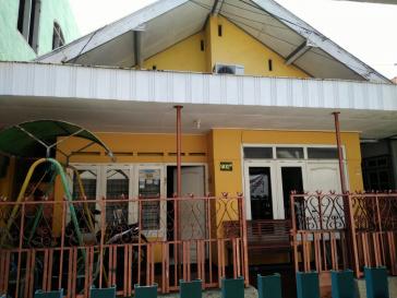 Dijual Rumah di Bareng Kulon