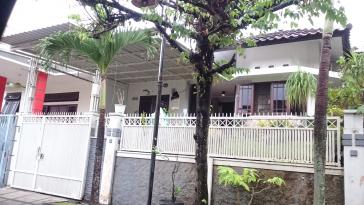 Dijual Rumah di Puncak Dieng Malang