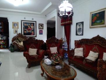 Dijual Rumah di Cempaka Indah Malang