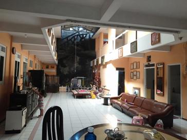 Dijual Rumah Kost di Gajayana